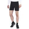 Odlo Dexter Hardloop Shorts Heren zwart